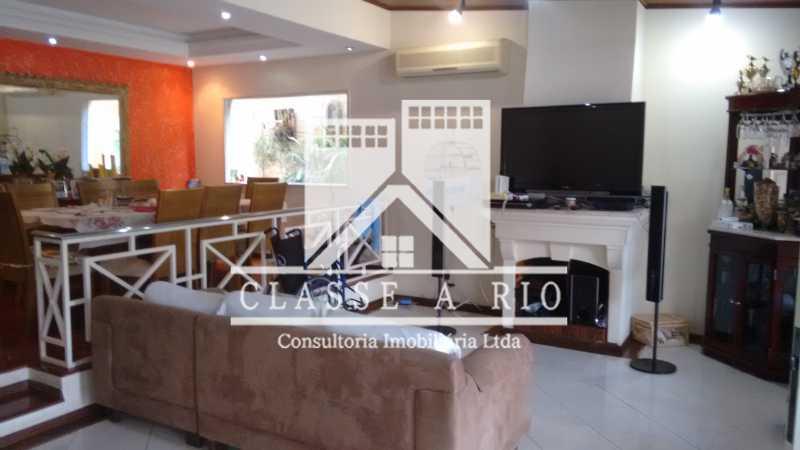 011 - Casa em Condomínio Eldorado, Jacarepaguá, Rio de Janeiro, RJ À Venda, 4 Quartos, 259m² - FRCN40020 - 26