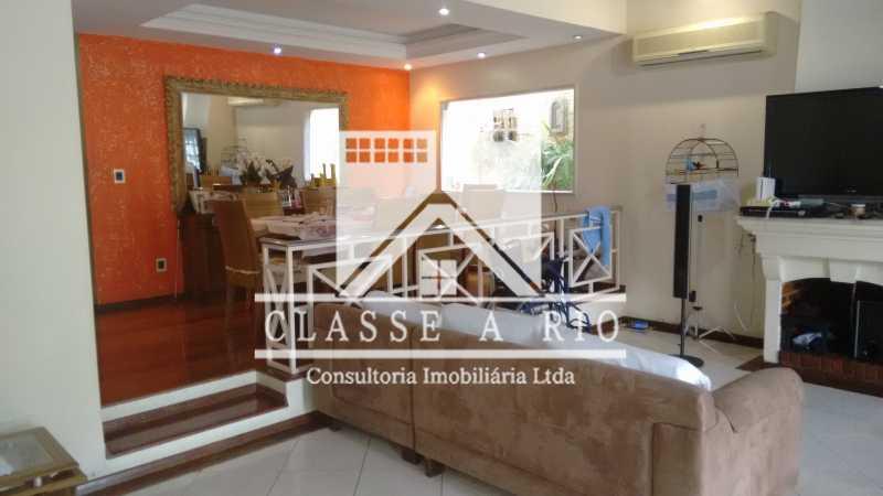 013 - Casa em Condomínio Eldorado, Jacarepaguá, Rio de Janeiro, RJ À Venda, 4 Quartos, 259m² - FRCN40020 - 3