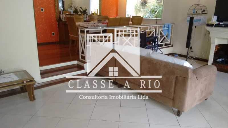 014 - Casa em Condomínio Eldorado, Jacarepaguá, Rio de Janeiro, RJ À Venda, 4 Quartos, 259m² - FRCN40020 - 22