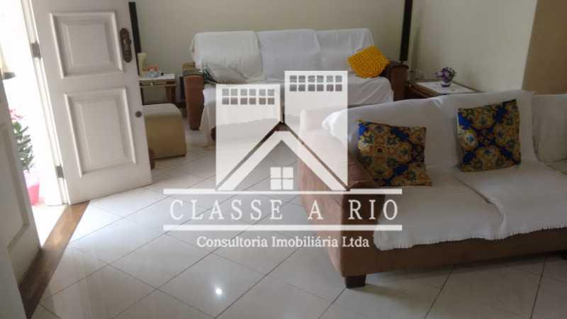 015 - Casa em Condomínio Eldorado, Jacarepaguá, Rio de Janeiro, RJ À Venda, 4 Quartos, 259m² - FRCN40020 - 23