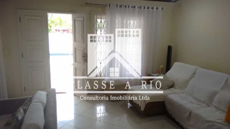 016 - Casa em Condomínio Eldorado, Jacarepaguá, Rio de Janeiro, RJ À Venda, 4 Quartos, 259m² - FRCN40020 - 12