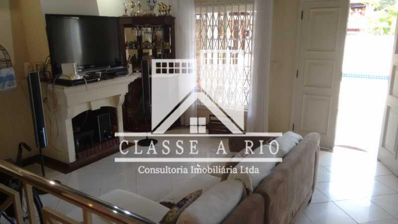017 - Casa em Condomínio Eldorado, Jacarepaguá, Rio de Janeiro, RJ À Venda, 4 Quartos, 259m² - FRCN40020 - 11