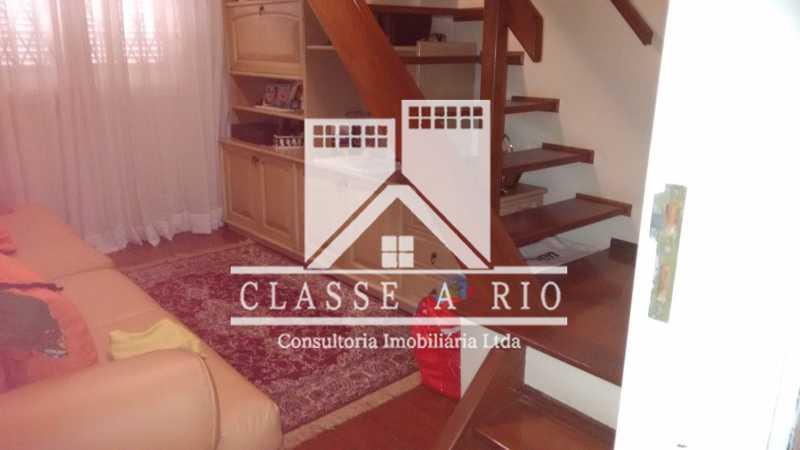 020 - Casa em Condomínio Eldorado, Jacarepaguá, Rio de Janeiro, RJ À Venda, 4 Quartos, 259m² - FRCN40020 - 14