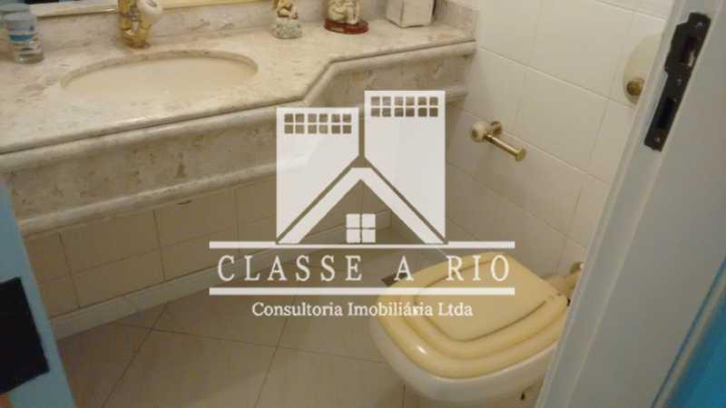 021 - Casa em Condomínio Eldorado, Jacarepaguá, Rio de Janeiro, RJ À Venda, 4 Quartos, 259m² - FRCN40020 - 13