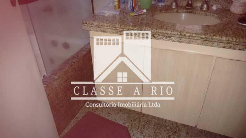 025 - Casa em Condomínio Eldorado, Jacarepaguá, Rio de Janeiro, RJ À Venda, 4 Quartos, 259m² - FRCN40020 - 21