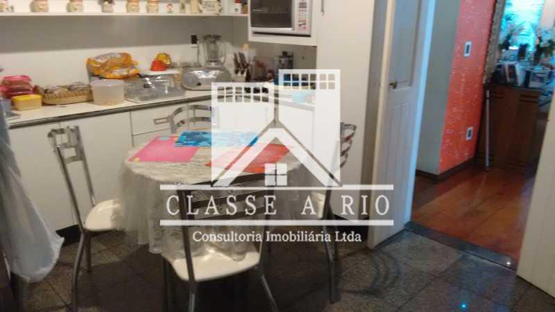 027 - Casa em Condomínio Eldorado, Jacarepaguá, Rio de Janeiro, RJ À Venda, 4 Quartos, 259m² - FRCN40020 - 27