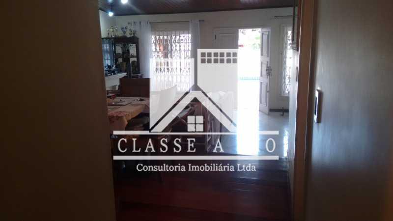 030 - Casa em Condomínio Eldorado, Jacarepaguá, Rio de Janeiro, RJ À Venda, 4 Quartos, 259m² - FRCN40020 - 25