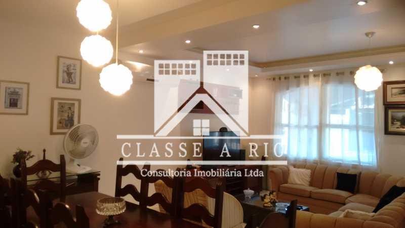 02 - Condominio Eldorado-Casa Linear, 04 quartos, 04 vagas, Lazer - FRCN40021 - 1