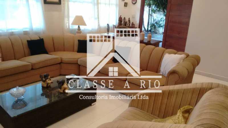 04 - Condominio Eldorado-Casa Linear, 04 quartos, 04 vagas, Lazer - FRCN40021 - 4