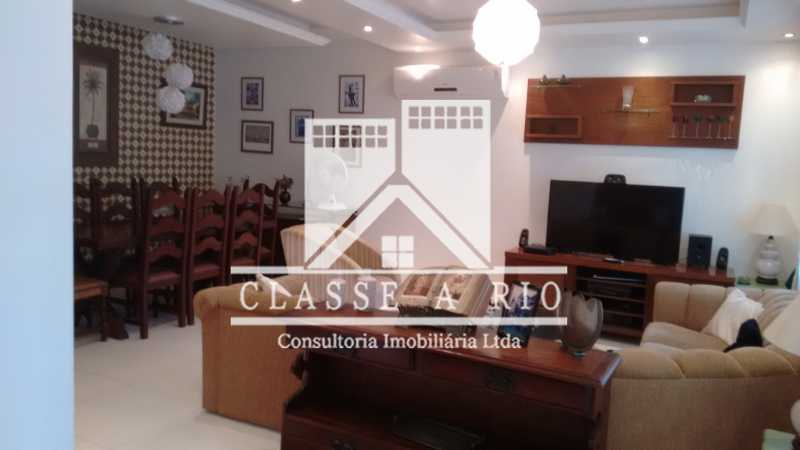 05 - Condominio Eldorado-Casa Linear, 04 quartos, 04 vagas, Lazer - FRCN40021 - 3