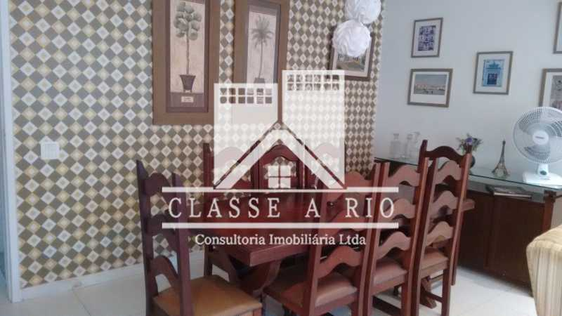 08 - Condominio Eldorado-Casa Linear, 04 quartos, 04 vagas, Lazer - FRCN40021 - 23