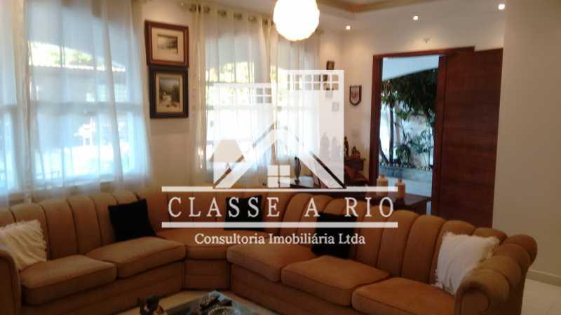 010 - Condominio Eldorado-Casa Linear, 04 quartos, 04 vagas, Lazer - FRCN40021 - 22