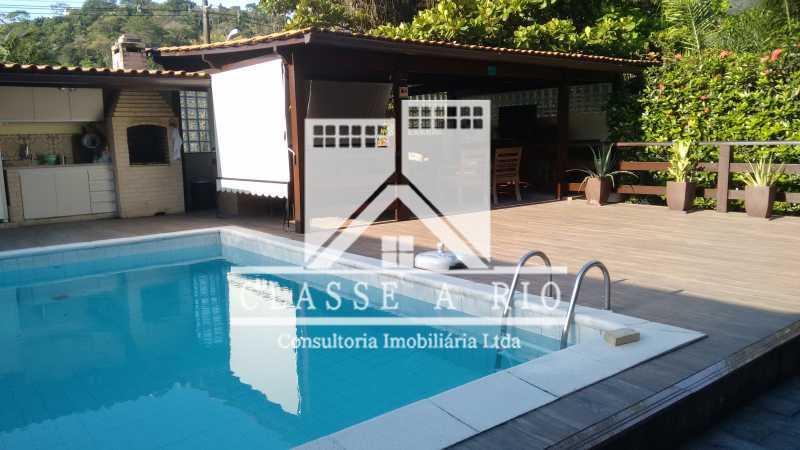 016 - Condominio Eldorado-Casa Linear, 04 quartos, 04 vagas, Lazer - FRCN40021 - 31
