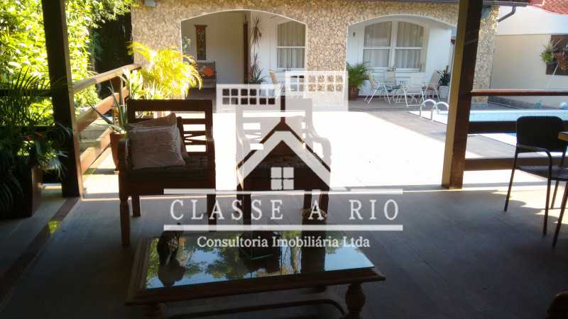 017 - Condominio Eldorado-Casa Linear, 04 quartos, 04 vagas, Lazer - FRCN40021 - 18