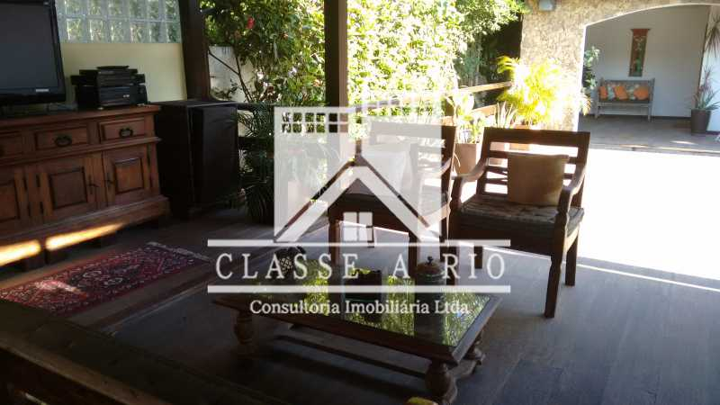 018 - Condominio Eldorado-Casa Linear, 04 quartos, 04 vagas, Lazer - FRCN40021 - 21
