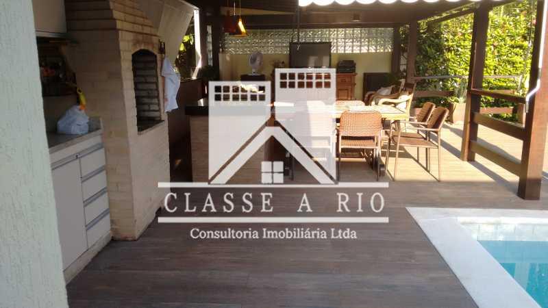 019 - Condominio Eldorado-Casa Linear, 04 quartos, 04 vagas, Lazer - FRCN40021 - 30