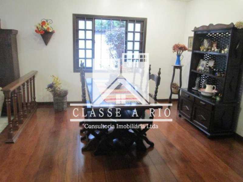 02 - Casa 3 quartos à venda Pechincha, Rio de Janeiro - R$ 980.000 - FRCA30003 - 6