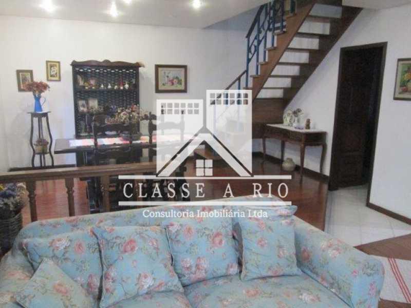04 - Casa 3 quartos à venda Pechincha, Rio de Janeiro - R$ 980.000 - FRCA30003 - 5