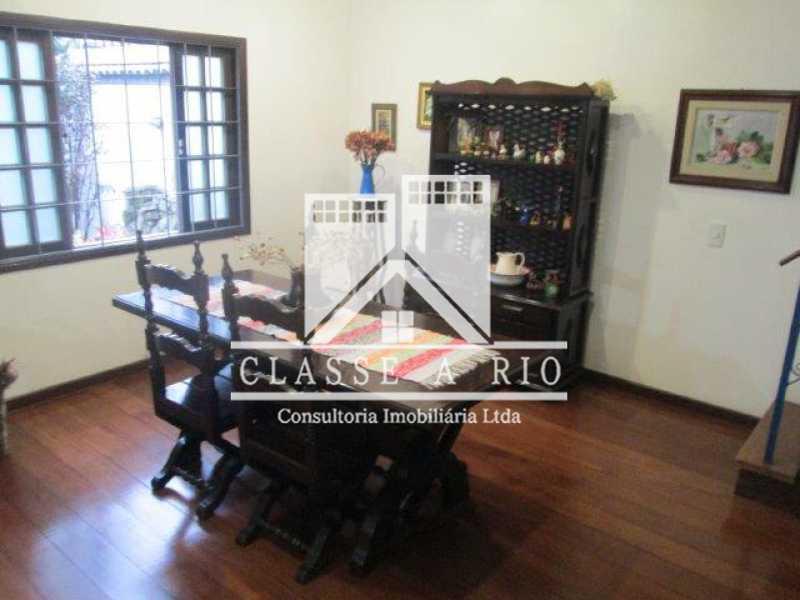 05 - Casa 3 quartos à venda Pechincha, Rio de Janeiro - R$ 980.000 - FRCA30003 - 8