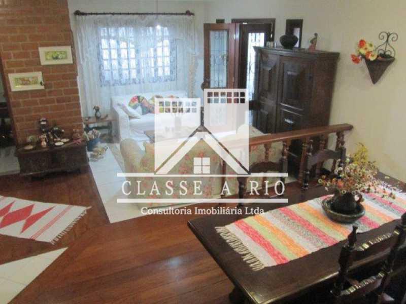 06 - Casa 3 quartos à venda Pechincha, Rio de Janeiro - R$ 980.000 - FRCA30003 - 7