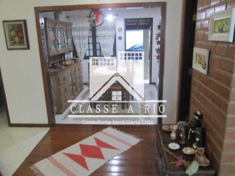 07 - Casa 3 quartos à venda Pechincha, Rio de Janeiro - R$ 980.000 - FRCA30003 - 9
