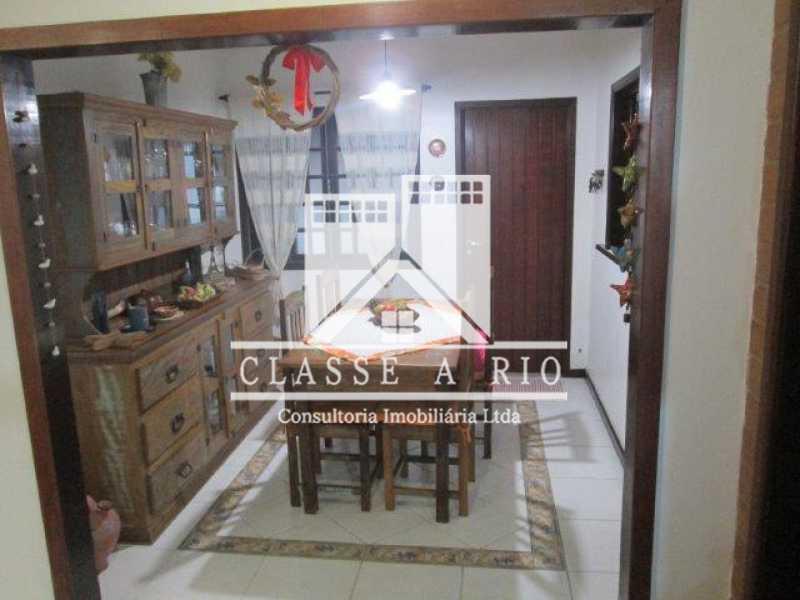08 - Casa 3 quartos à venda Pechincha, Rio de Janeiro - R$ 980.000 - FRCA30003 - 13