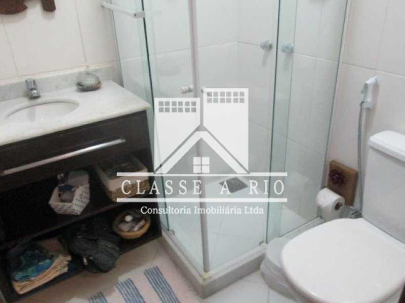 09 - Casa 3 quartos à venda Pechincha, Rio de Janeiro - R$ 980.000 - FRCA30003 - 10