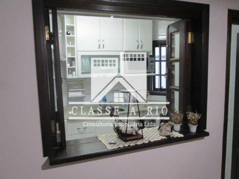 010 - Casa 3 quartos à venda Pechincha, Rio de Janeiro - R$ 980.000 - FRCA30003 - 12