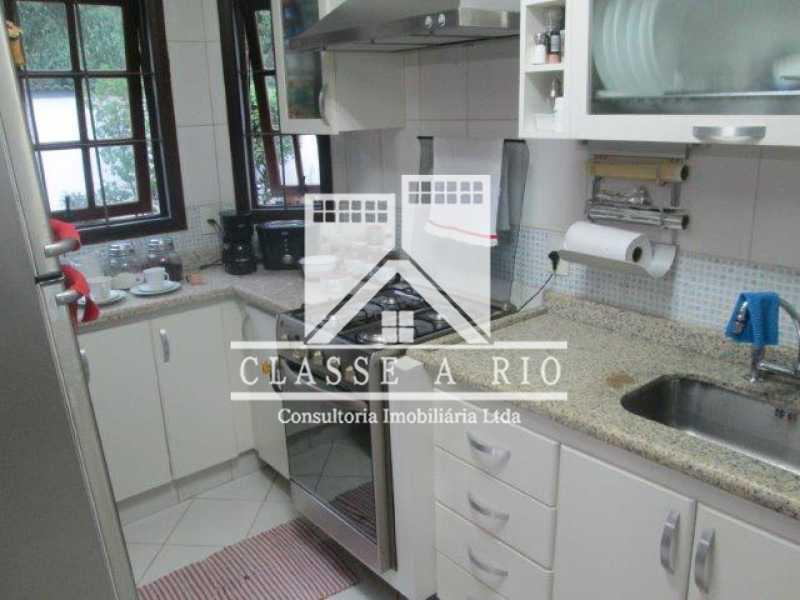 011 - Casa 3 quartos à venda Pechincha, Rio de Janeiro - R$ 980.000 - FRCA30003 - 11