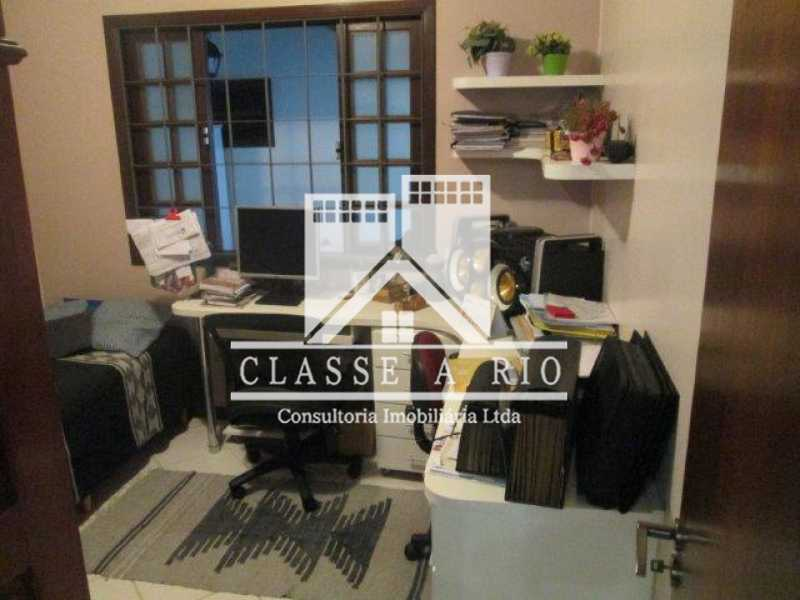 012 - Casa 3 quartos à venda Pechincha, Rio de Janeiro - R$ 980.000 - FRCA30003 - 14