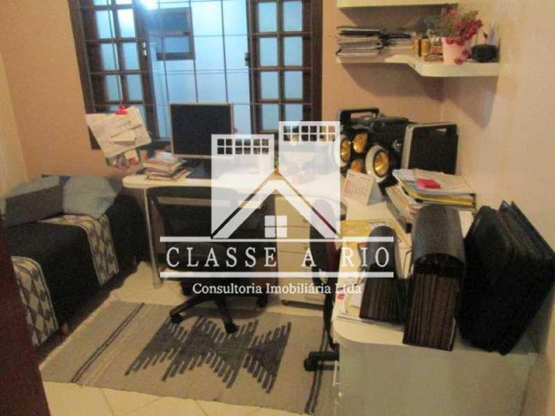 013 - Casa 3 quartos à venda Pechincha, Rio de Janeiro - R$ 980.000 - FRCA30003 - 16