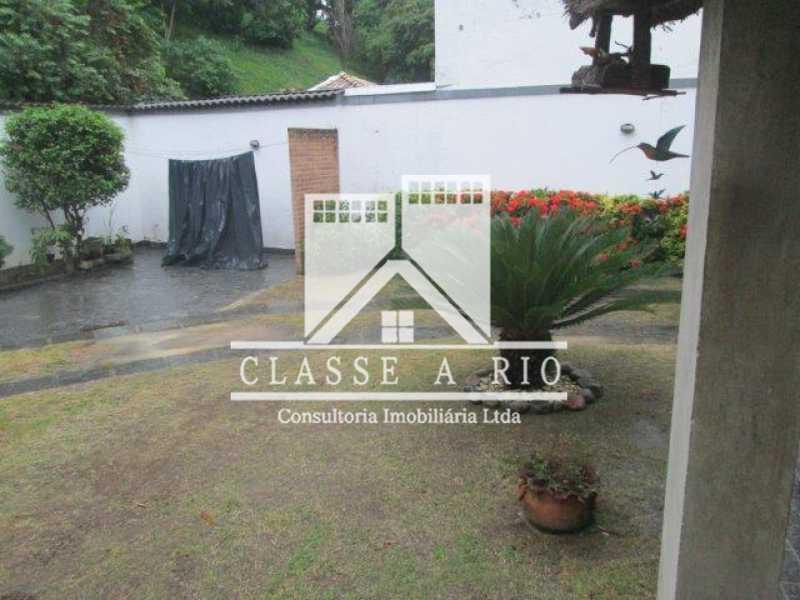 014 - Casa 3 quartos à venda Pechincha, Rio de Janeiro - R$ 980.000 - FRCA30003 - 30