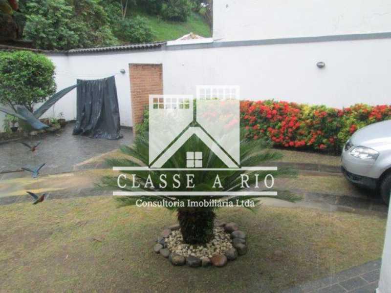 015 - Casa 3 quartos à venda Pechincha, Rio de Janeiro - R$ 980.000 - FRCA30003 - 21