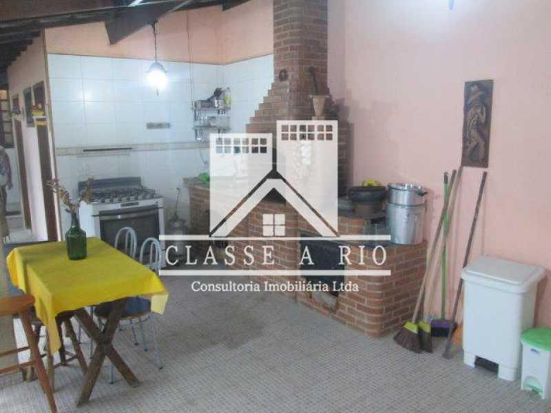 016 - Casa 3 quartos à venda Pechincha, Rio de Janeiro - R$ 980.000 - FRCA30003 - 20