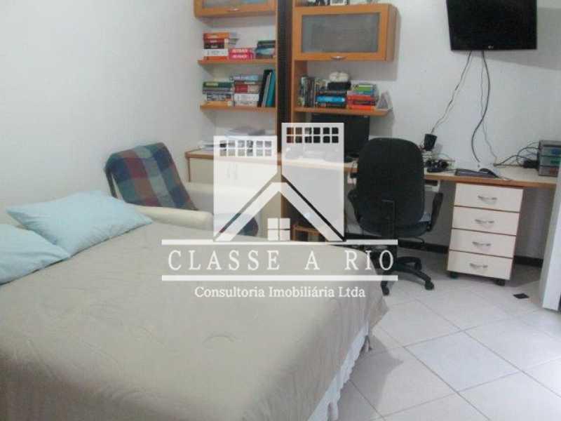 017 - Casa 3 quartos à venda Pechincha, Rio de Janeiro - R$ 980.000 - FRCA30003 - 15