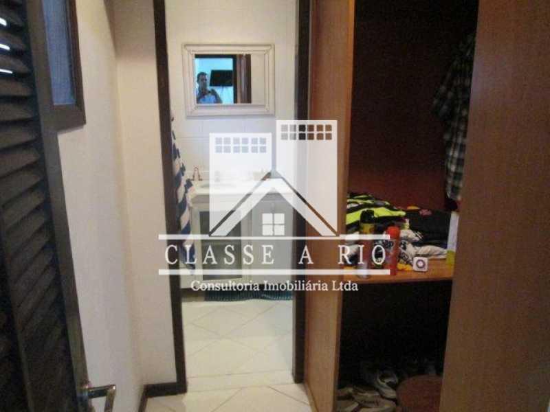 018 - Casa 3 quartos à venda Pechincha, Rio de Janeiro - R$ 980.000 - FRCA30003 - 24