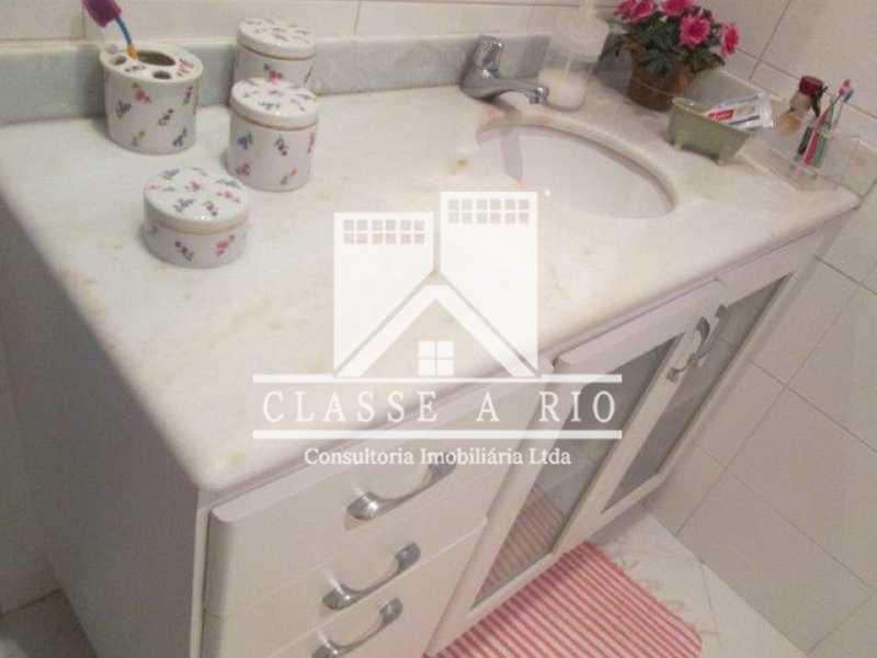 020 - Casa 3 quartos à venda Pechincha, Rio de Janeiro - R$ 980.000 - FRCA30003 - 19
