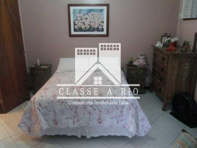 021 - Casa 3 quartos à venda Pechincha, Rio de Janeiro - R$ 980.000 - FRCA30003 - 17