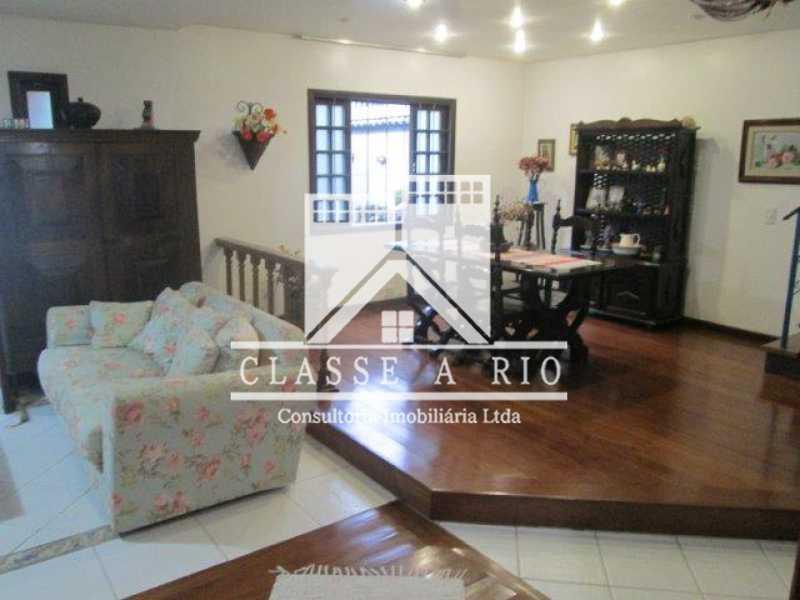 023 - Casa 3 quartos à venda Pechincha, Rio de Janeiro - R$ 980.000 - FRCA30003 - 3