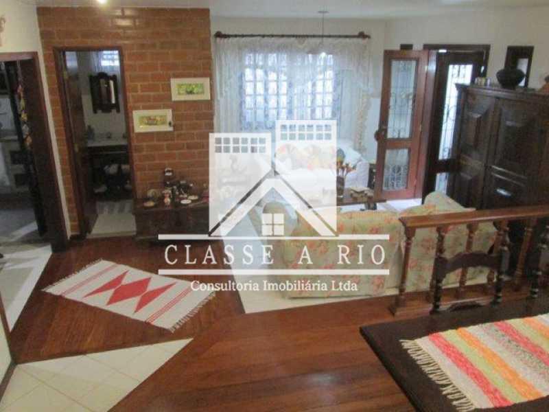 024 - Casa 3 quartos à venda Pechincha, Rio de Janeiro - R$ 980.000 - FRCA30003 - 23