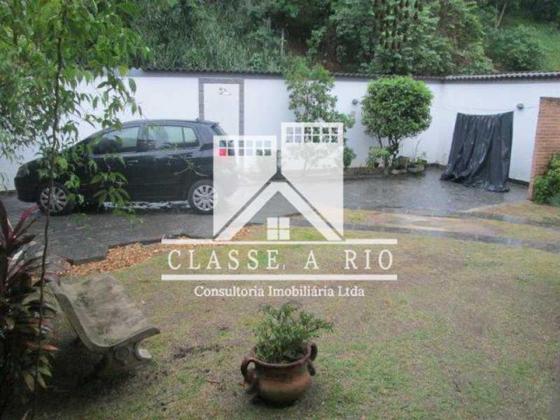 025 - Casa 3 quartos à venda Pechincha, Rio de Janeiro - R$ 980.000 - FRCA30003 - 29