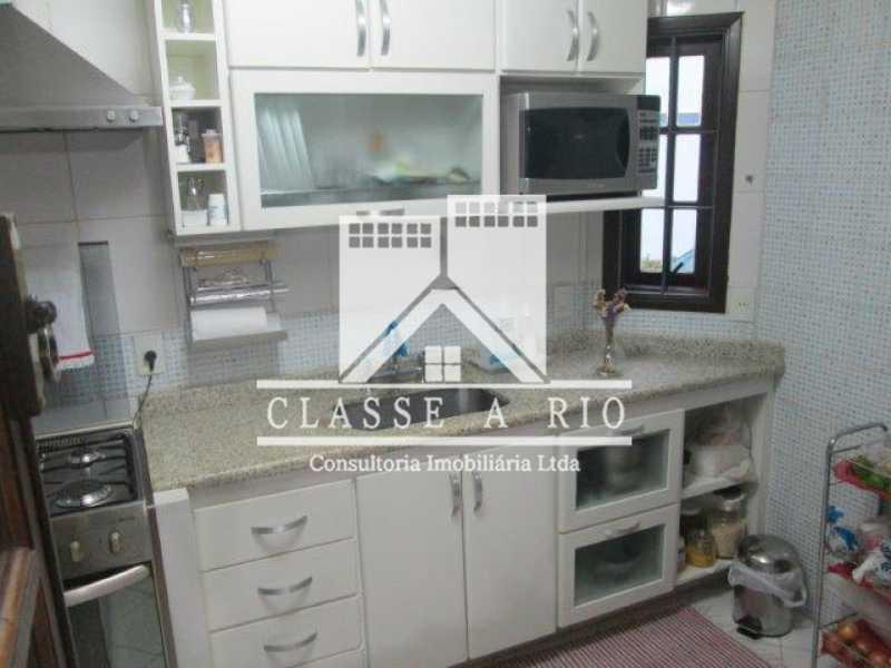 026 - Casa 3 quartos à venda Pechincha, Rio de Janeiro - R$ 980.000 - FRCA30003 - 26