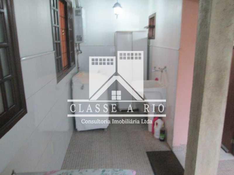 027 - Casa 3 quartos à venda Pechincha, Rio de Janeiro - R$ 980.000 - FRCA30003 - 28
