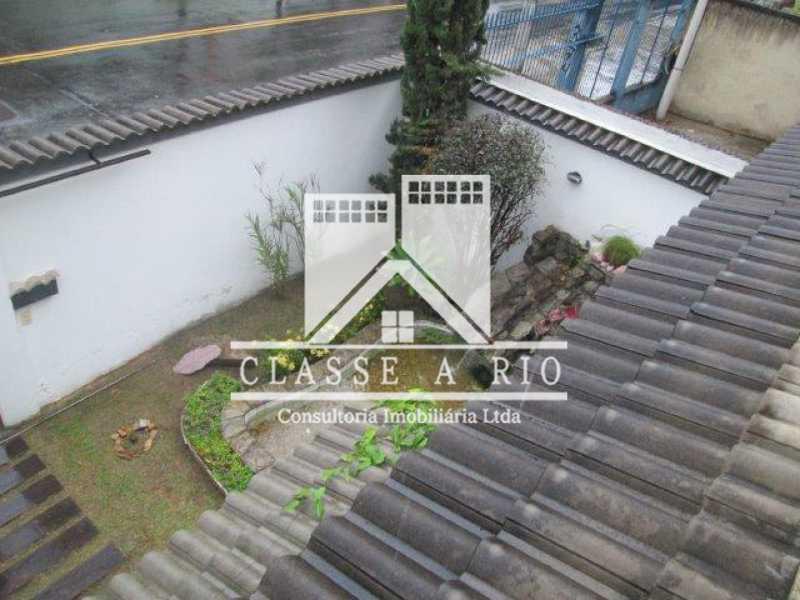 028 - Casa 3 quartos à venda Pechincha, Rio de Janeiro - R$ 980.000 - FRCA30003 - 31