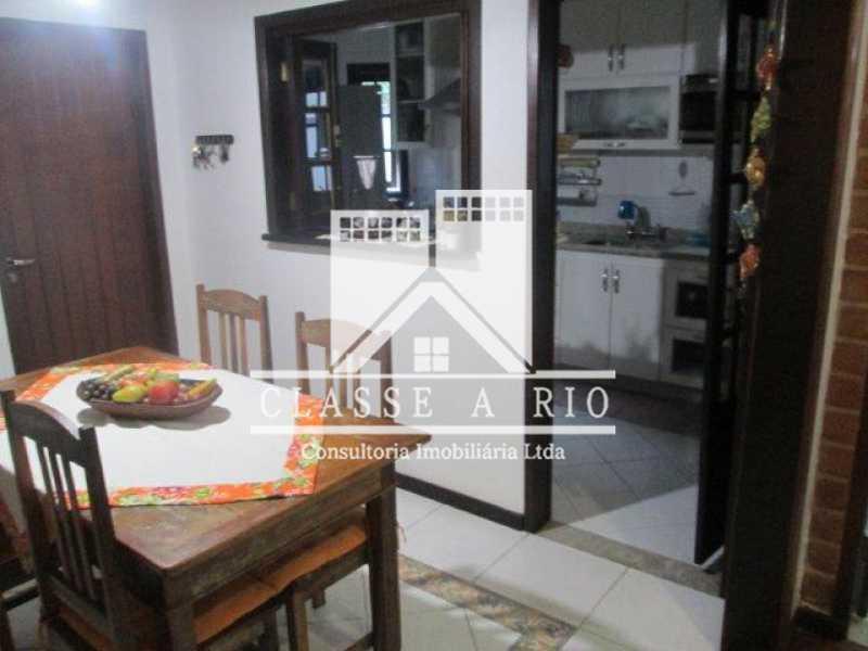 030 - Casa 3 quartos à venda Pechincha, Rio de Janeiro - R$ 980.000 - FRCA30003 - 25