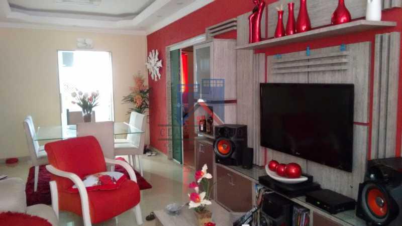 3 - VENDA-Irajá-Av.Mons. Félix,Apartamento,2 quartos+dep, Armários planejados,,2 elevadores,1 vaga de garagem coberta - FRAP20035 - 1