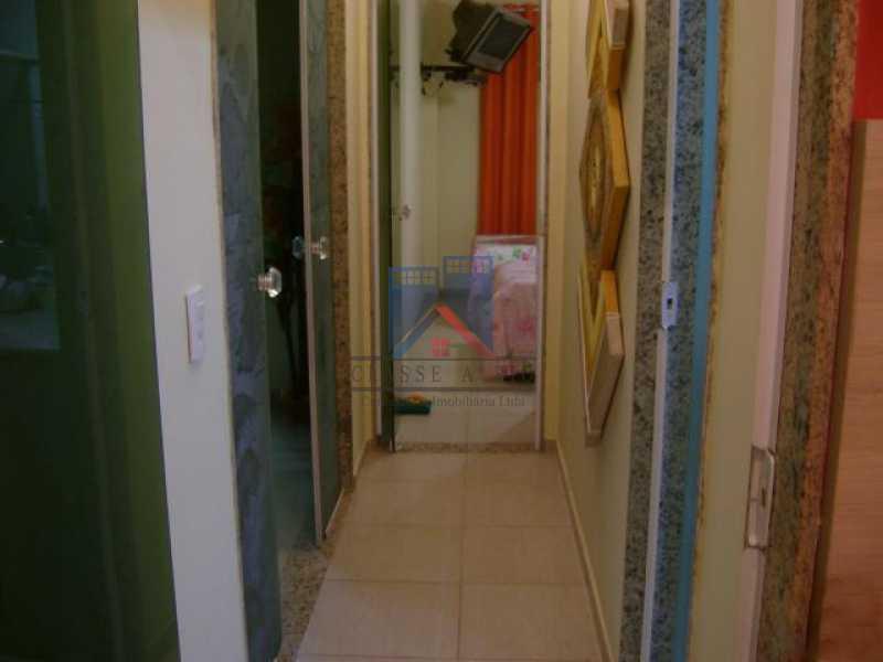 8 - VENDA-Irajá-Av.Mons. Félix,Apartamento,2 quartos+dep, Armários planejados,,2 elevadores,1 vaga de garagem coberta - FRAP20035 - 14
