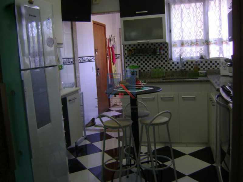9 - VENDA-Irajá-Av.Mons. Félix,Apartamento,2 quartos+dep, Armários planejados,,2 elevadores,1 vaga de garagem coberta - FRAP20035 - 19