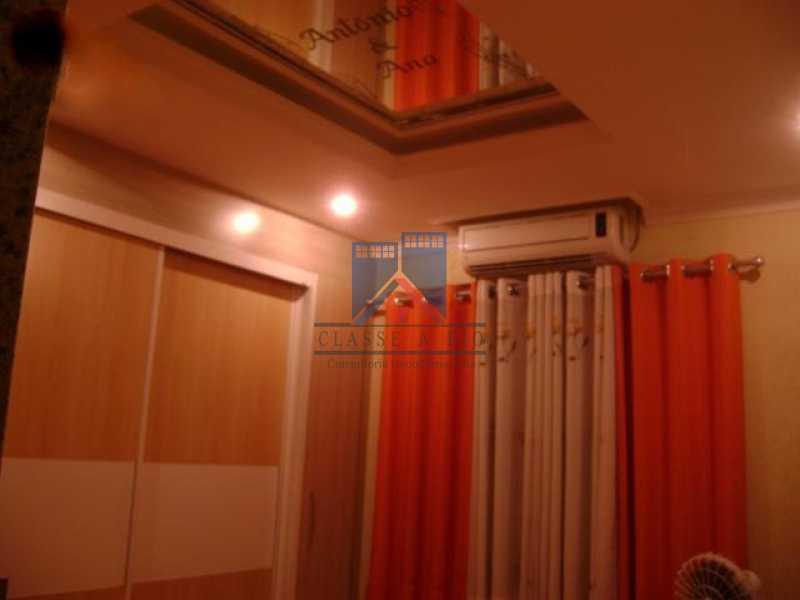 10 - VENDA-Irajá-Av.Mons. Félix,Apartamento,2 quartos+dep, Armários planejados,,2 elevadores,1 vaga de garagem coberta - FRAP20035 - 16