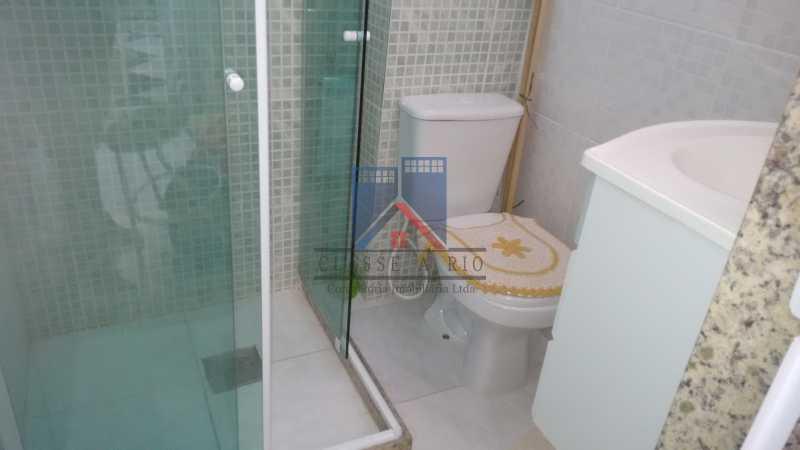 16 - VENDA-Irajá-Av.Mons. Félix,Apartamento,2 quartos+dep, Armários planejados,,2 elevadores,1 vaga de garagem coberta - FRAP20035 - 28